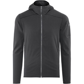 Arc'teryx Delta LT Hoody Men Black